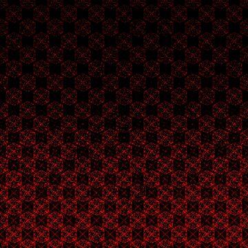 D20 Necromancer Crit Pattern Premium  by heathendesigns