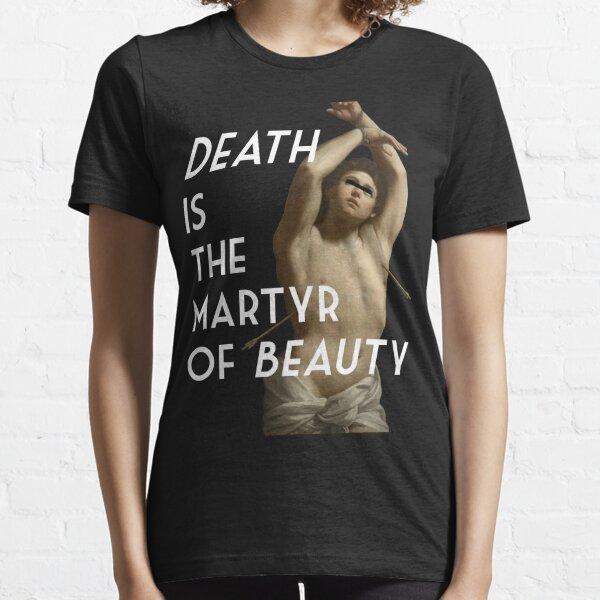 Agony of St Sebastian Essential T-Shirt