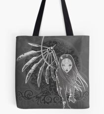 Mechanical angel - 2012 Edition Tote Bag