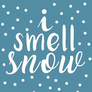 I Smell Snow {Gilmore Girls} by SophieDePablo