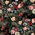 Dark Garden by Burcu Korkmazyurek