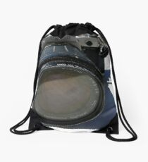 Canon, Old School Drawstring Bag