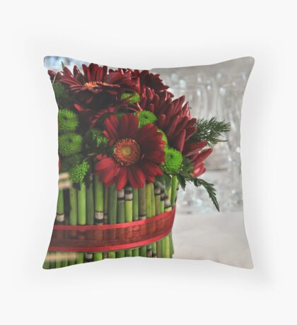 Decoration Throw Pillow
