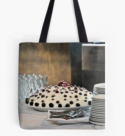 The Cake Tote Bag