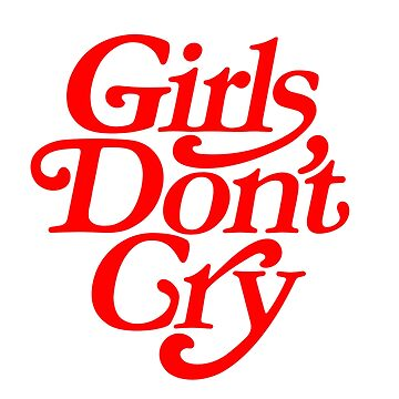 Girl's Do not Cry by Lowdey