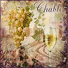 Wine Country Chablis by mindydidit