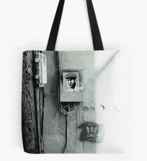 Valpo Grafitee Tote Bag