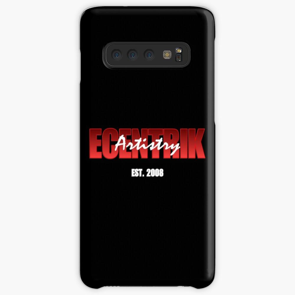 Established 2008 Case & Skin for Samsung Galaxy