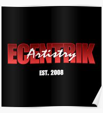 Established 2008 Poster