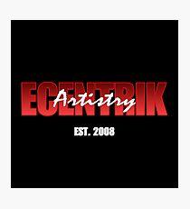 Established 2008 Photographic Print