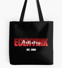 Established 2008 Tote Bag