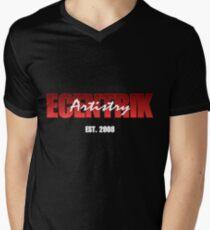 Established 2008 Men's V-Neck T-Shirt