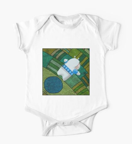 Meehoo Over Fields Kids Clothes