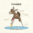 CompASS for Math Lovers by KickingCones