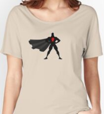 Super Occupy Women's Relaxed Fit T-Shirt