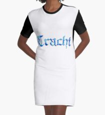 OKTOBERFEST BEER Graphic T-Shirt Dress