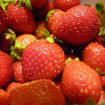 Strawberries forever by martinb1962