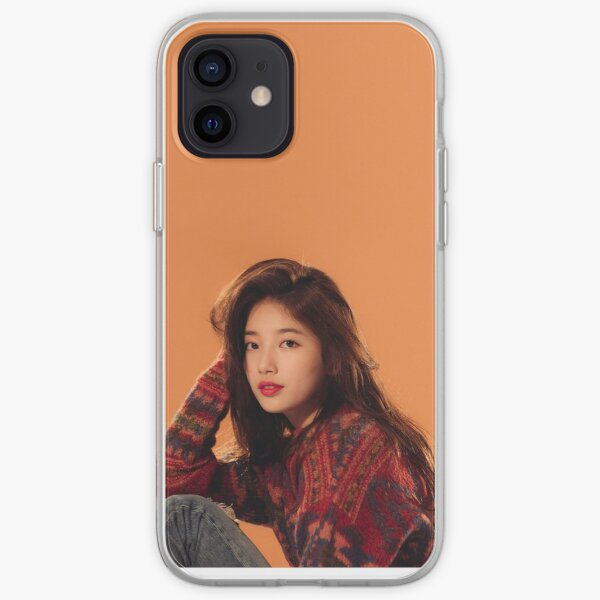 Suzy iPhone Soft Case