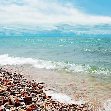 AFE Tommy Thompson Park, Beach Photography by afeimages1