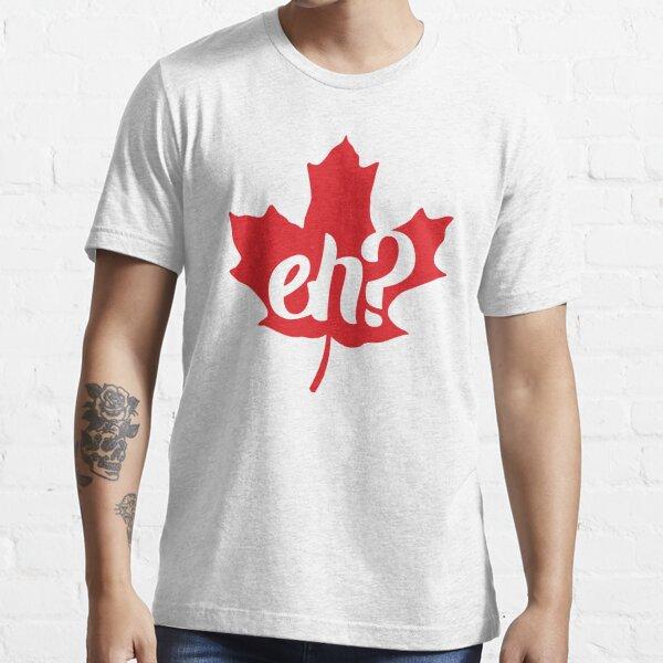 Canada T-shirt essentiel