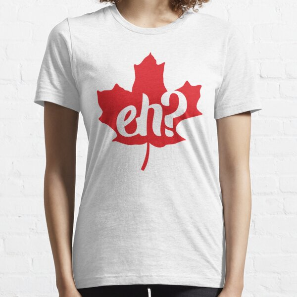 Very Cool Union Maple Leaf Roblox Canadian Flag T Shirts Redbubble