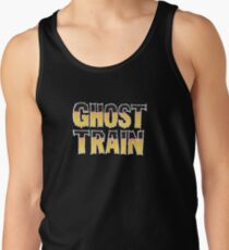 Ghost Train Tank Top