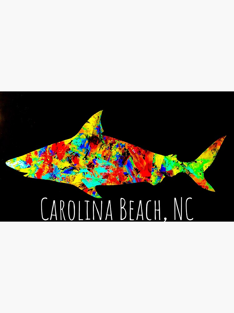 Carolina Beach  by barryknauff