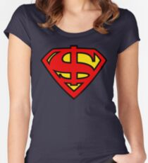 Super Dollar Women's Fitted Scoop T-Shirt