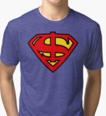 Super Dollar Tri-blend T-Shirt