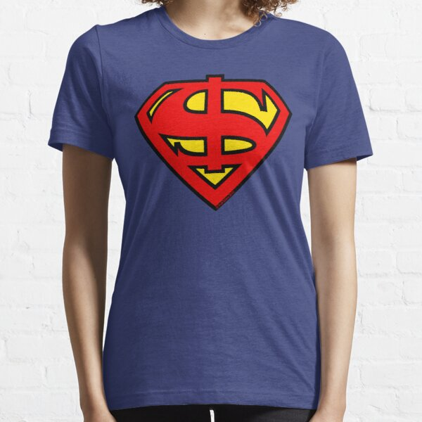 Super Dollar Essential T-Shirt