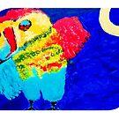 Diego die kleine Piñata von JennAshton