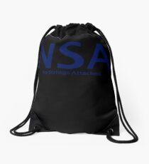 NSA Drawstring Bag