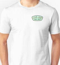 Ron Jon Surf Shop Logo Slim Fit T-Shirt