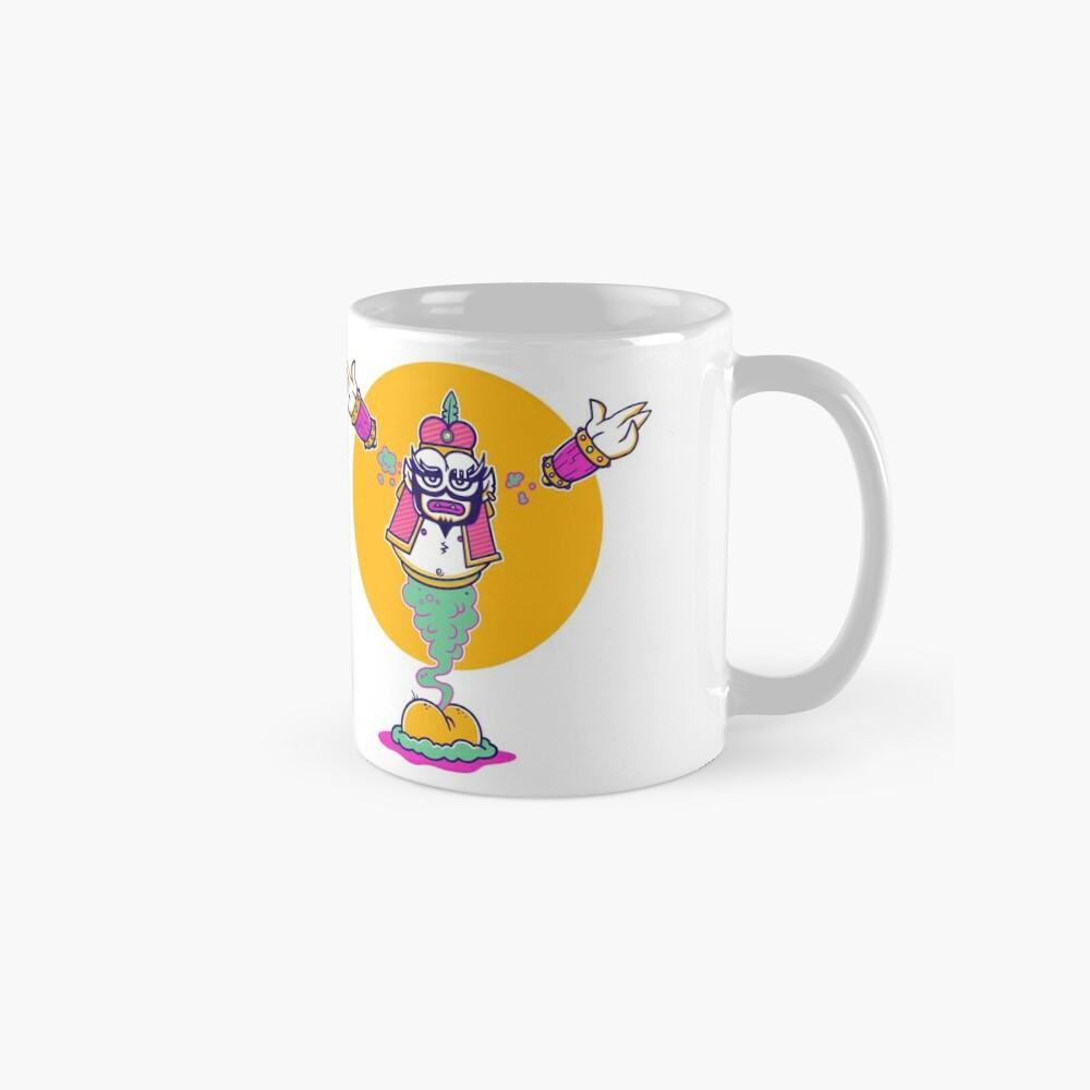 Phart Genie Mug