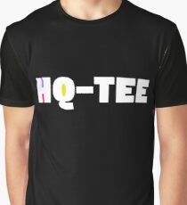 HQ-Tee Graphic T-Shirt