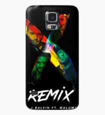 the best remix ever Case/Skin for Samsung Galaxy