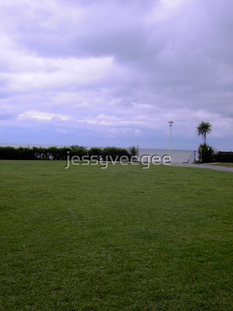 Western Lawns, Eastbourne by jessyveegee