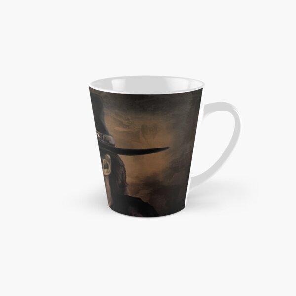 Cowboy Tall Mug