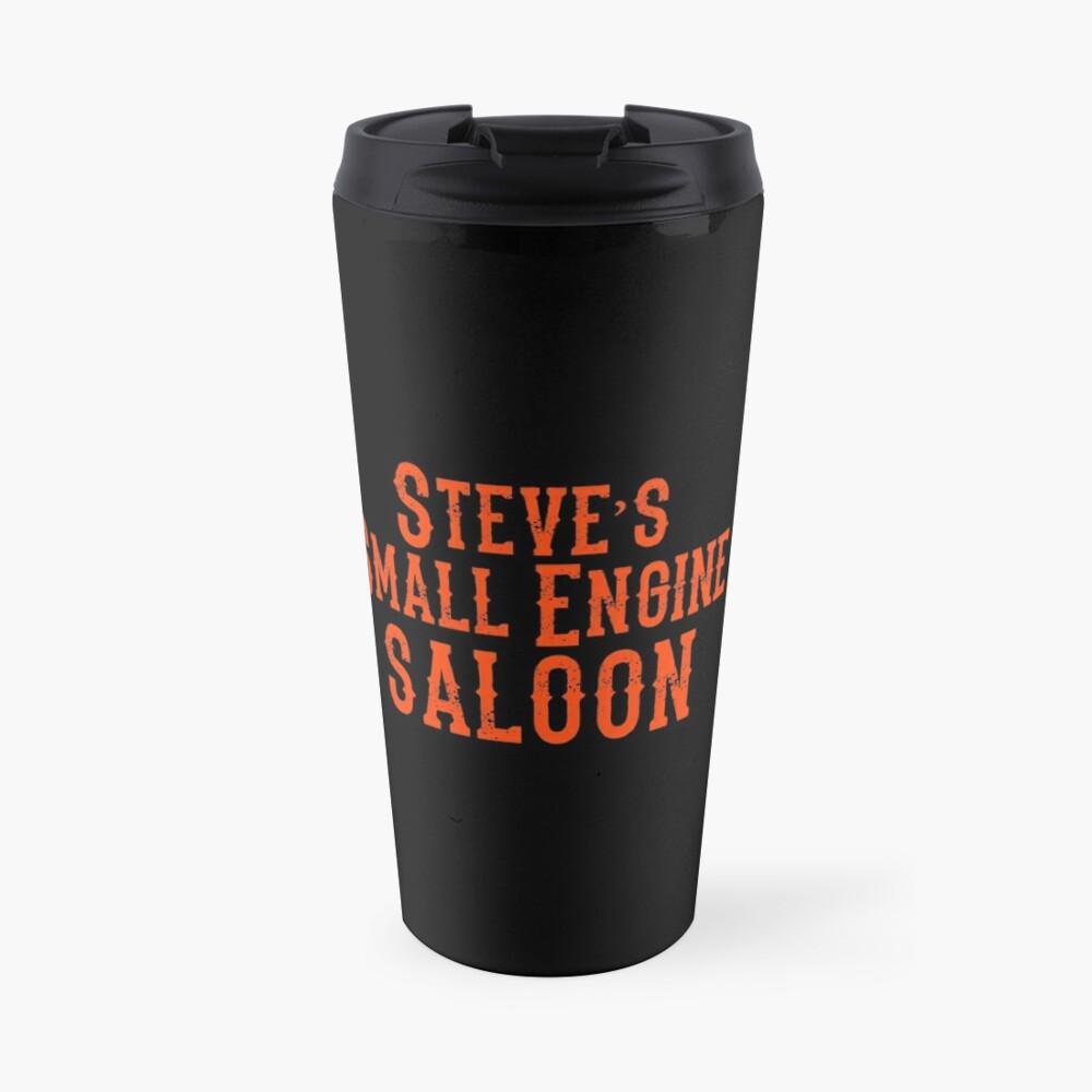 SSES LOGO Travel Mug