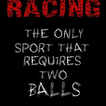 RACING by wil2liam4