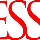 Red Expressions Logo by ExpressionsMag