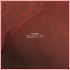 Mars - One Way Trip Album Cover by XientCE