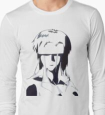 Ghost In The Shell Long Sleeve T-Shirt