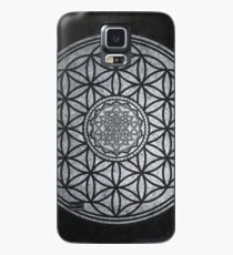 Sacred Unity - Sacred Geometry Case/Skin for Samsung Galaxy