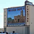 Mission Out Door Theater by Tom Broderick IPA