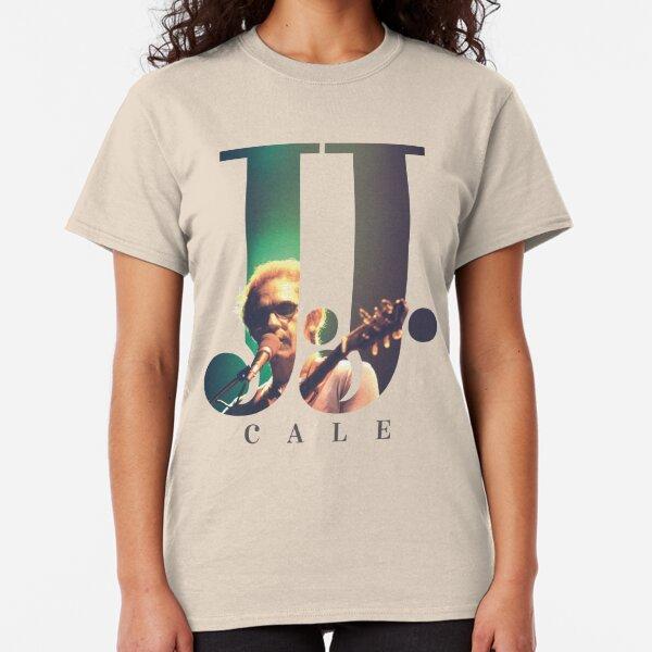 J.J. Cale Classic T-Shirt