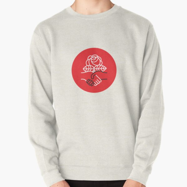 Democratic Socialists of America Pullover Sweatshirt