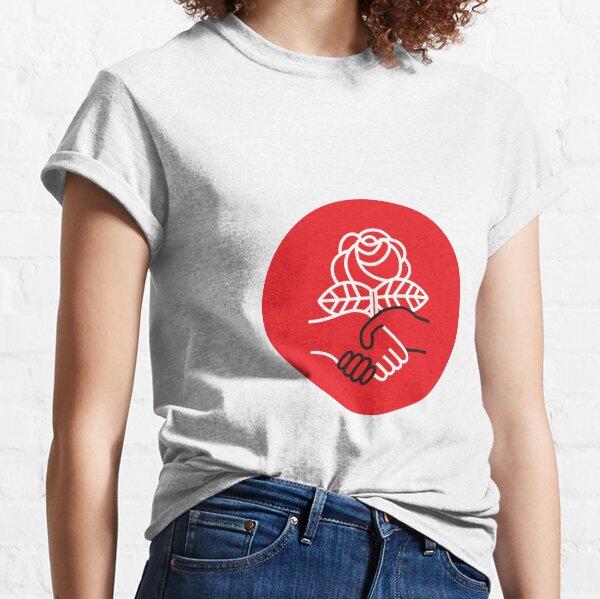 Democratic Socialists of America Classic T-Shirt