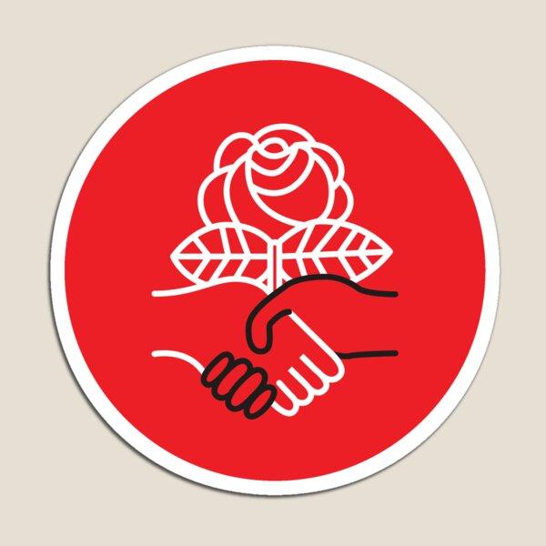 Democratic Socialists of America Magnet