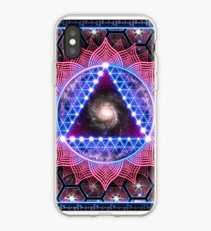 The Stargazer iPhone Case